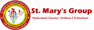 St. Mary's Group Logo